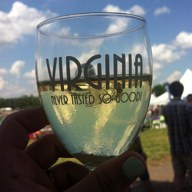 Centreville Food And Wine Festival