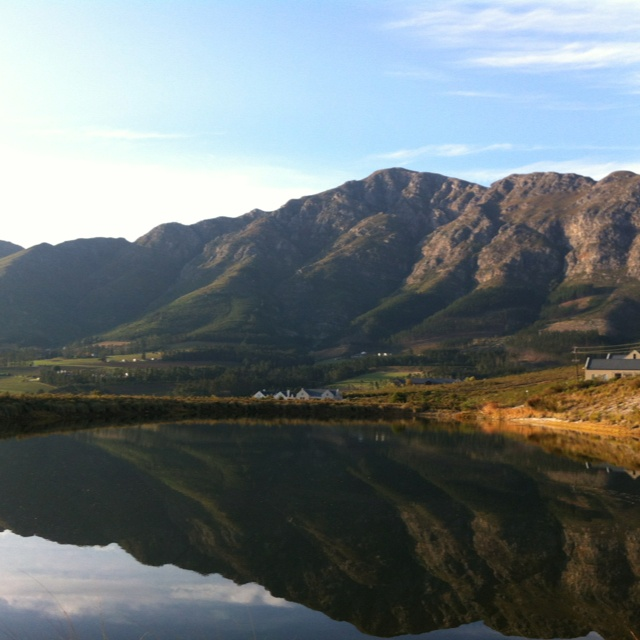 Franschoek, South Africa