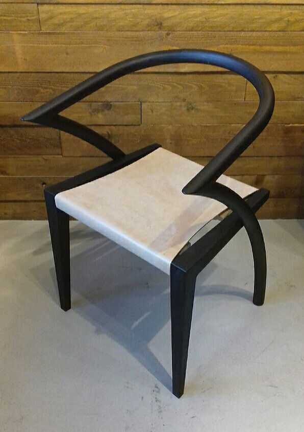 Asia Chair  with natural leather seat  www young design co. 67 best Young Design Furniture images on Pinterest   Coffee tables