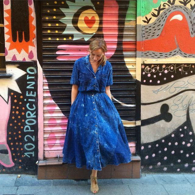 Hasta la Moda by Patty Gruart #kissmylook