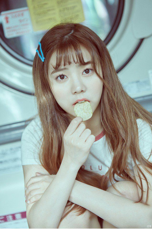 DIA drops jacket images for upcoming 'YOLO' including new members Jooeun and Somi   allkpop.com