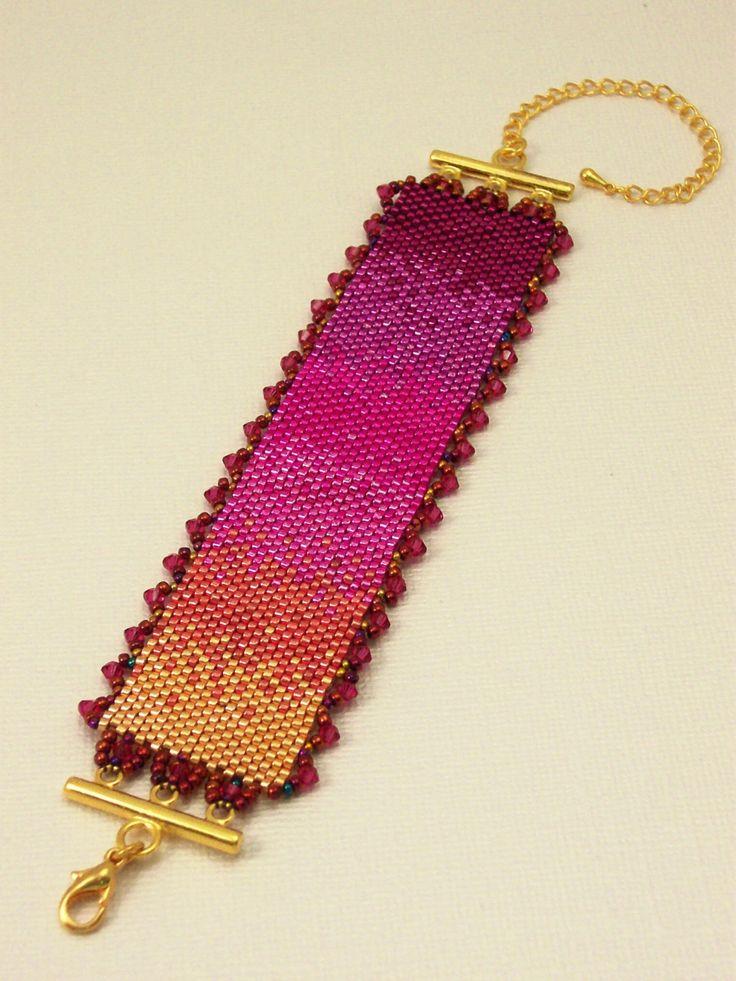 Peyote - Vera's Bracelet