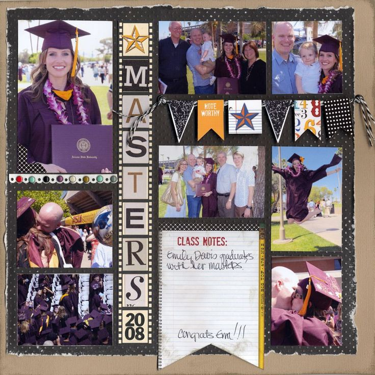 #degreegraduation #masters #layoutMasters Degree/Graduation Layout
