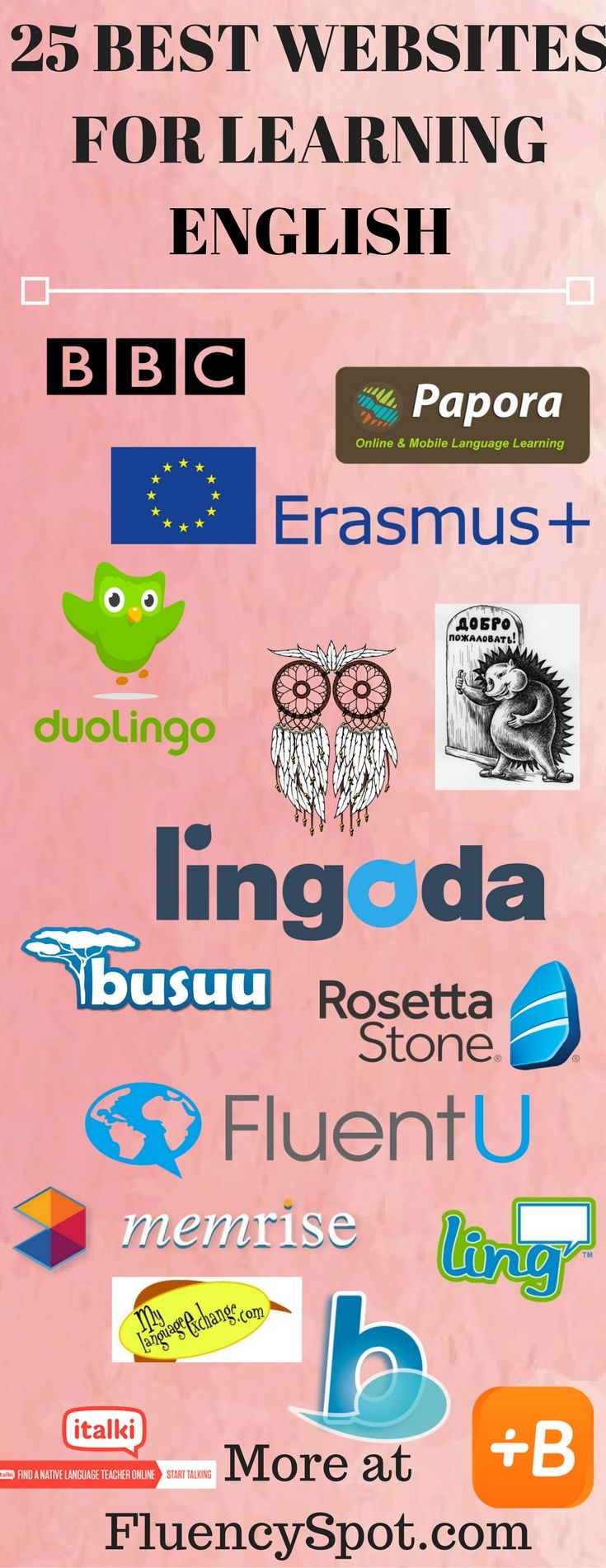 25+ Best Ideas About Learn Foreign Language On Pinterest  Foreign Language  Courses, Latin Language And Foreign Languages