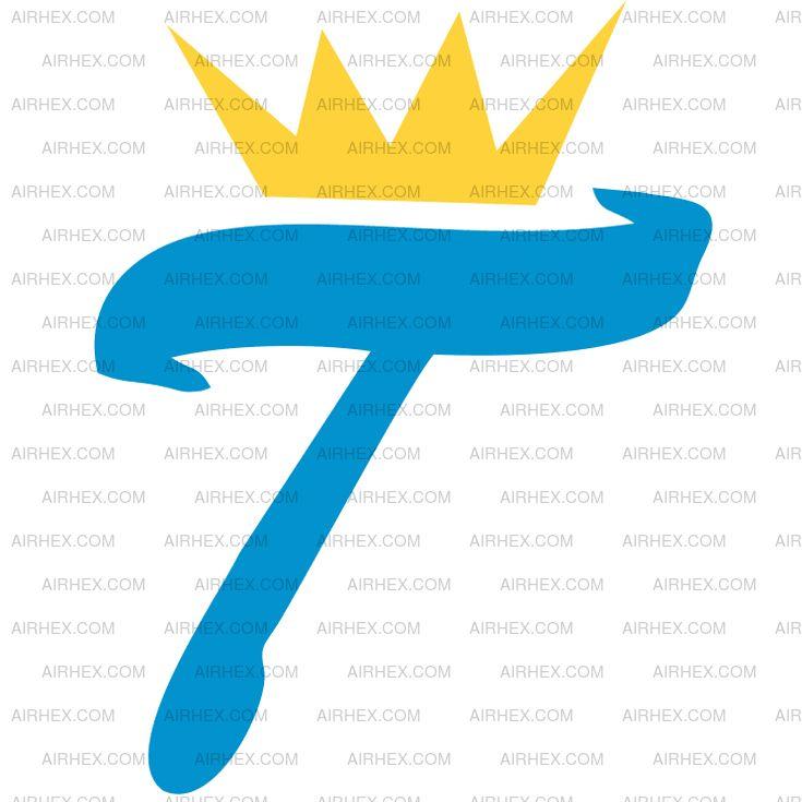 Tiara Air Aruba logo