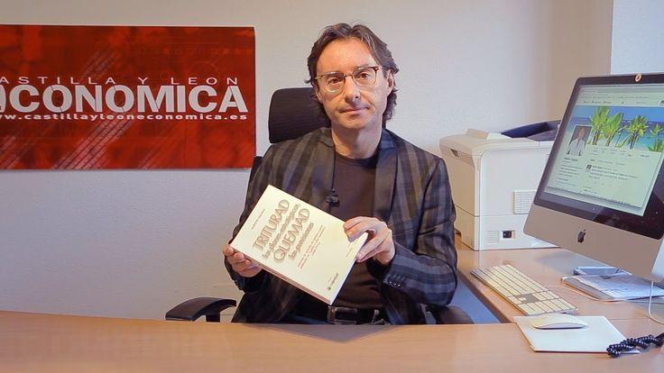Alberto Cagigas: Economía líquida