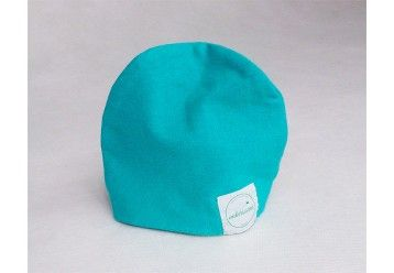 Baby hat for NEWBORN - 100% ORGANIC COTTON