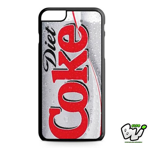 Cans Diet Coke iPhone 6 Plus Case | iPhone 6S Plus Case