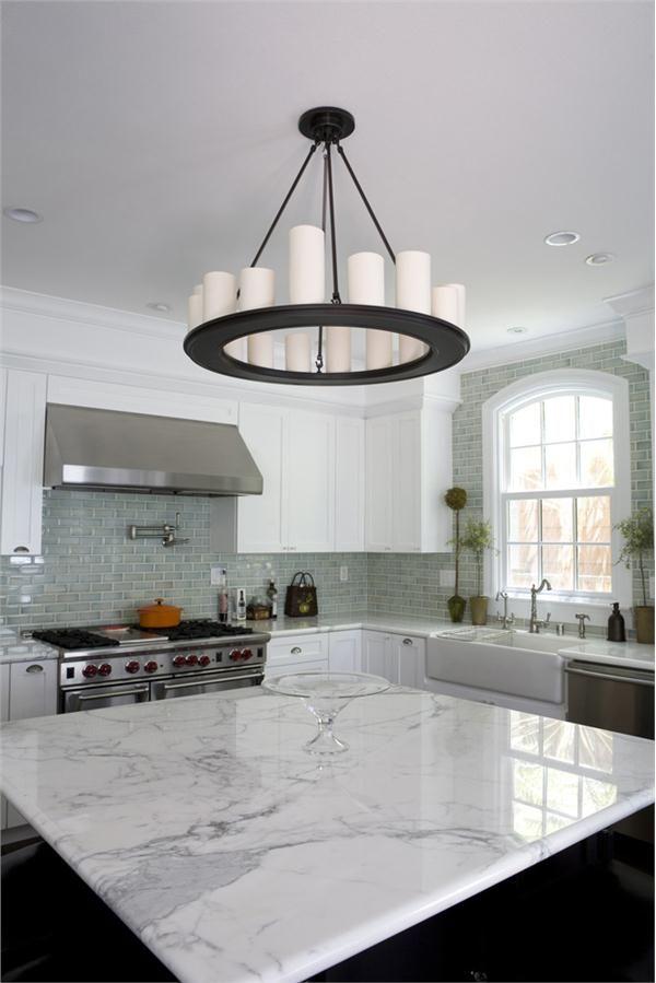 Contemporary (Modern, Retro) Kitchen by Mary Jo Fiorella
