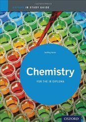 Pandora - IB Study Guide : Chemistry for the IB Diploma 2e - Geoffrey Neuss - Kitap - ISBN 9780198390022