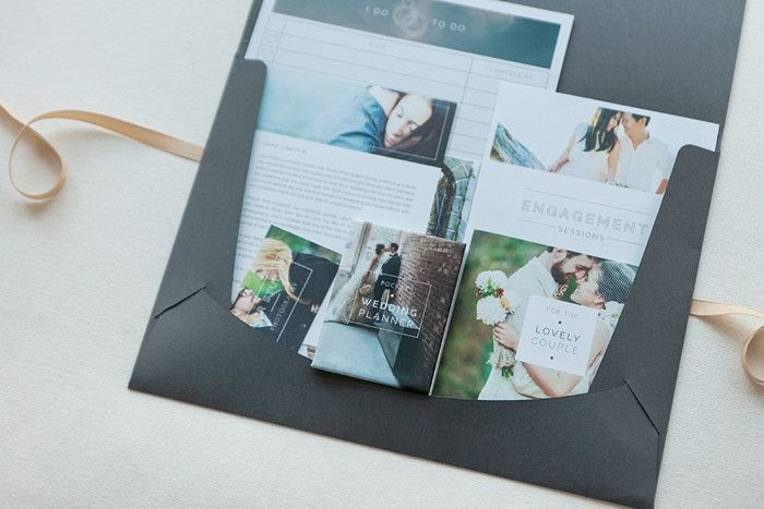 Wedding Photography Welcome Packet: Best 25+ Welcome Packet Ideas On Pinterest