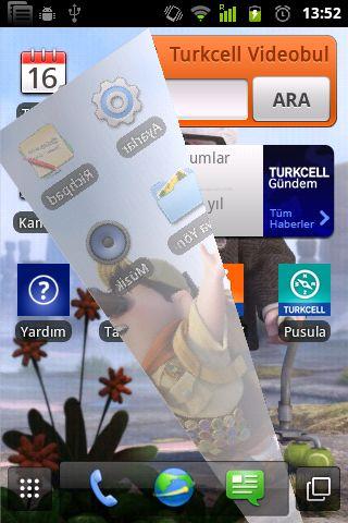 Android Telefonlar İçin Ekran Geçiş AnimasyonlarınıDeğiştirme   http://androidturkey.net/2011/08/03/android-telefonlar-icin-ekran-gecis-animasyonlarini-degistirme/
