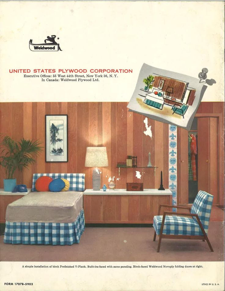 1950s Bedroom Ideas - teen bedroom design 1964 1960 39 s 70 39 s ...
