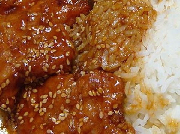 Easy Sweet And Sour Pork Chops Recipe