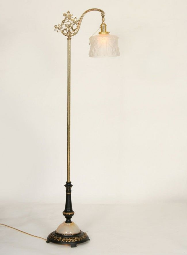 1000 Images About Old Bridge Arm Lamps On Pinterest Black Gold Antiques And Art Deco