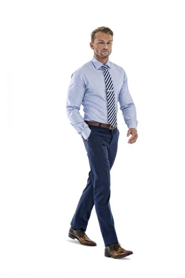 men business shirts tailor made by Montagio Custom Tailoring