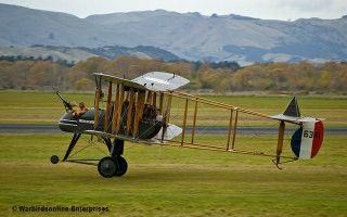 Royal Aircraft Factory F.E.2