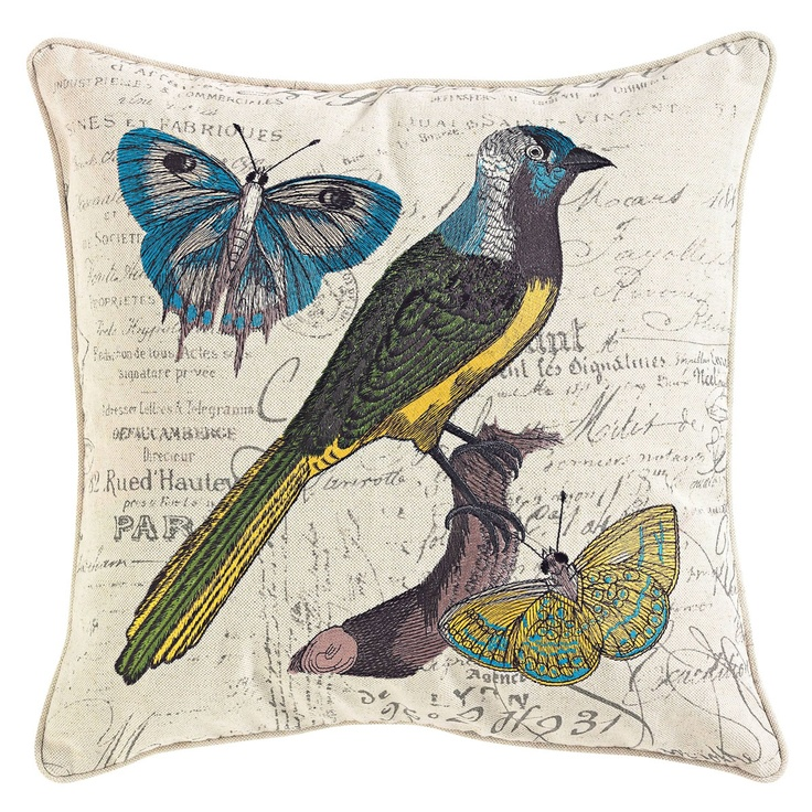 Historie Cushion Covers from Domayne