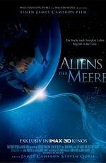 Смотреть фильм «Чужие из бездны» онлайн в хорошем качестве бесплатно и без регистрации | Aliens of the Deep (2005) HD 720