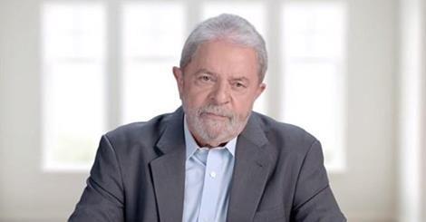 RS Notícias: MP-SP: Lula pode receber pena de até 13 anos de pr...