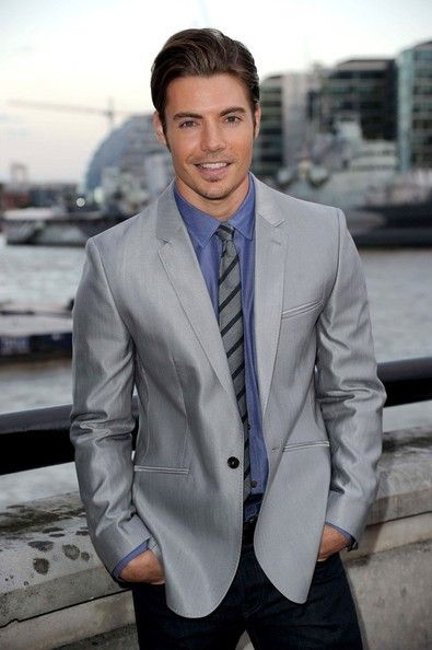 Josh Henderson Dallas | dallas launches in london in this photo josh henderson dallas ...