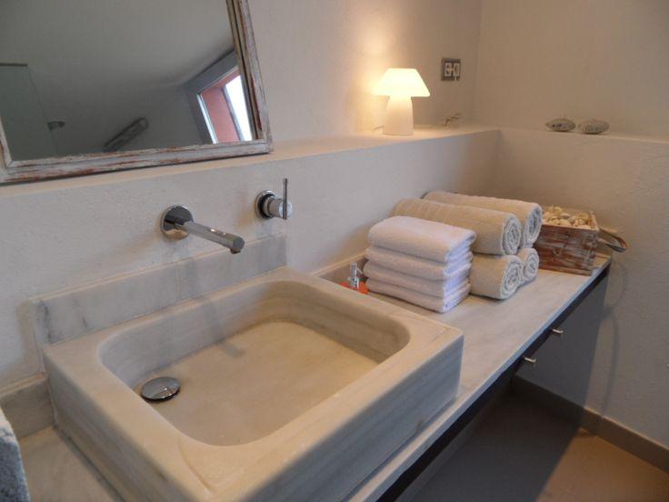 117 best recicleu sense complexos images on pinterest good ideas ad home and concrete slab - Reciclar marmol ...