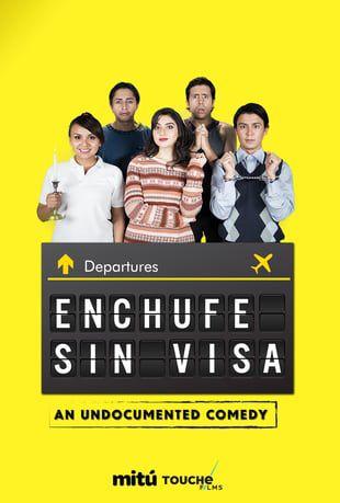 Ver Enchufe sin visa (2016) Online - Peliculas Online Gratis