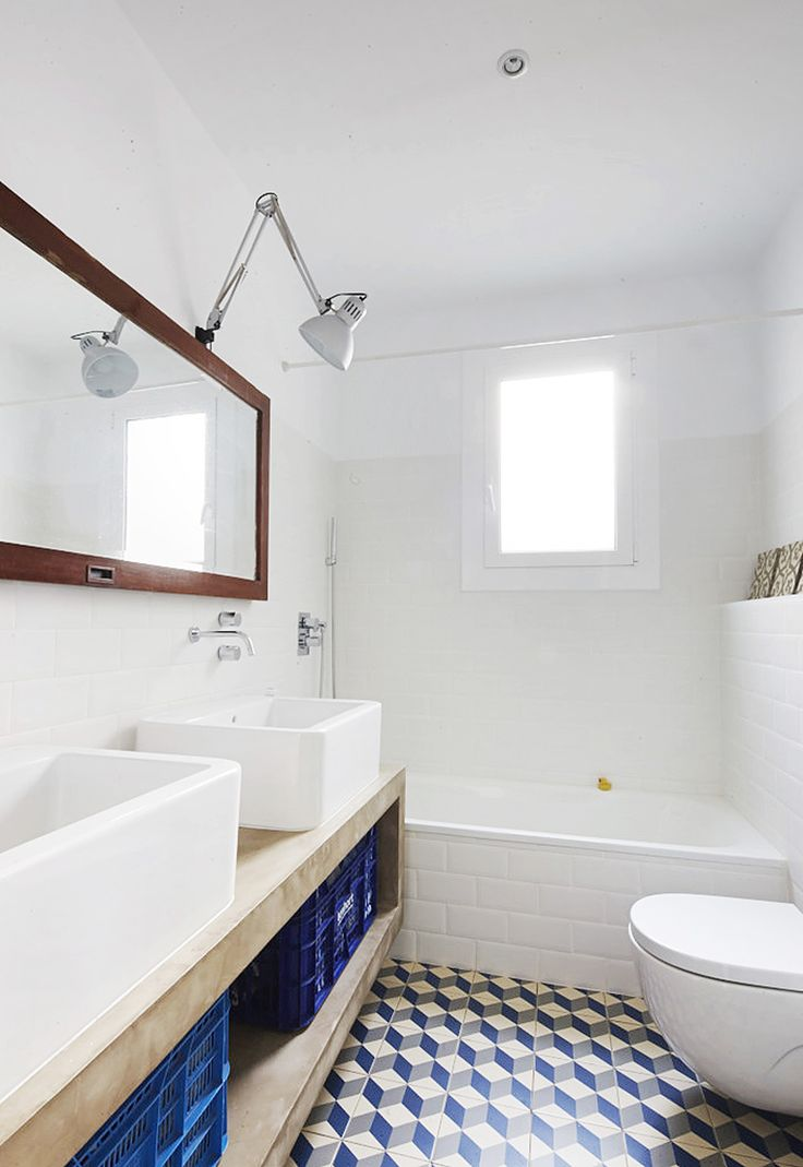 258 best BATHROOM images on Pinterest | Bathroom, Bathrooms and Half ...