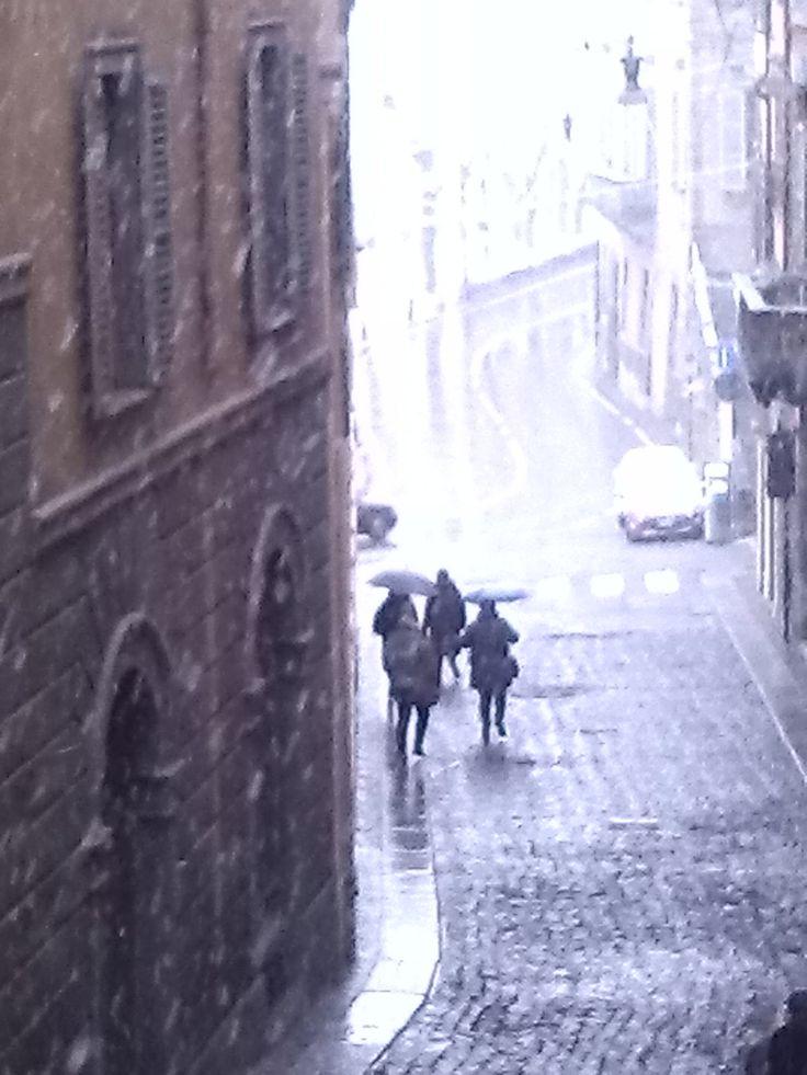 Love snow time...!