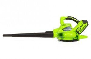 Top 10 Best Leaf Vacuum Reviews