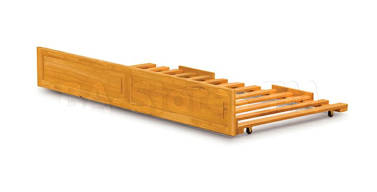wooden trundle bed frames | ... size Futons: Twin, Full, Queen / Futons with wooden and metal frames