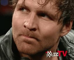 Site Exclusive: Jen J - Sept23rd2014 4 - Dean-Ambrose.Net Media
