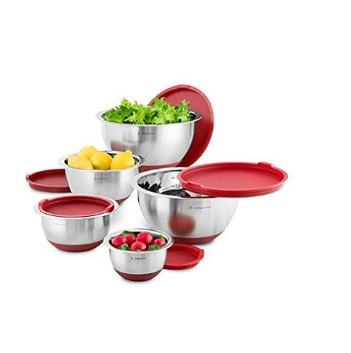 Wolfgang Puck 10-Piece Nonskid Stainless Steel Mixing Bowl Set-null, http://www.amazon.com/dp/B00PCKAVSY/ref=cm_sw_r_pi_awdm_s-pAub1BMVECW