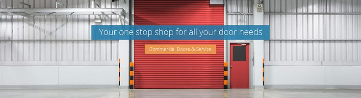 Are you searching for Commercial Garage Doors repair in New York? We provide best technicians for your Commercial Garage Doors at reasonable price.
