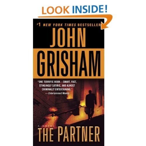 memo to john grisham Title: john grisham: 'the street lawyer, author: freeweb, name: john  he  stayed at home on january 23, and prepared a memo to the file.