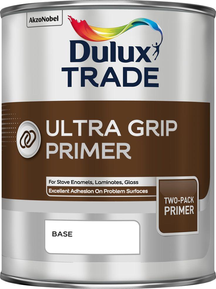 Dulux Trade Ultra Grip Primer