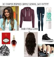 Image result for zendaya outfits kc undercover