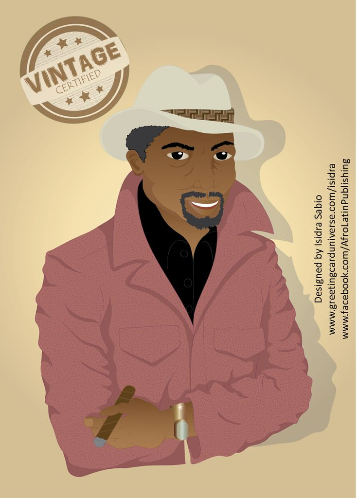 43 best images about Birthday Cards created by AfroLatin – African American Birthday Cards