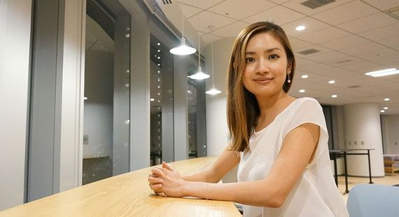 「資格はあくまで1つの武器にすぎない」スタンフォード卒の若き女性弁護士がメルカリを選んだ理由