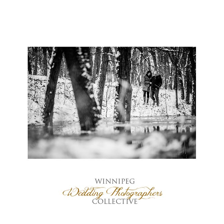 #WinnipegWeddingPhotographersCollective #Tony #TheCollective #WPGWPC #EngagementSession #WinterEngagement #SnowEngagement #Engaged #EngagementPhotos #Love