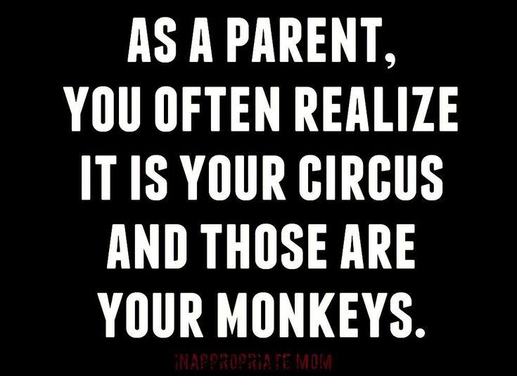 parenting humor and funny parenting memes