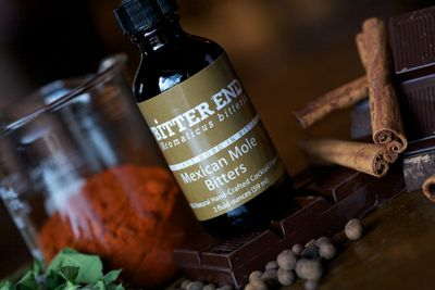 Mexican Mole Bitters