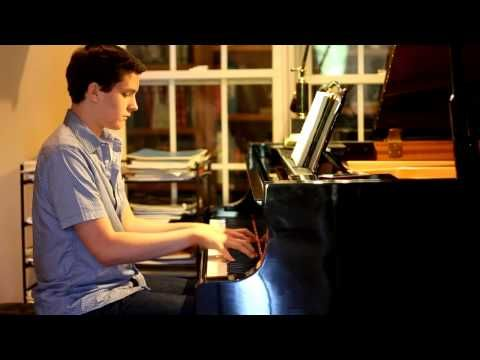 Daft Punk - Within (Grand Piano Cover). Absolutely beautiful. My fav Daft Punk song.