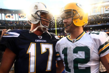 San Diego Chargers 2012 Schedule Released