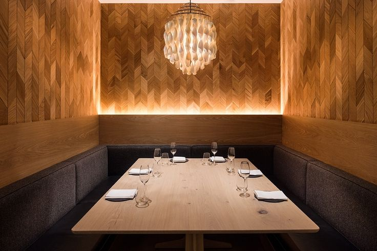 1000 Images About Projects Restaurants On Pinterest