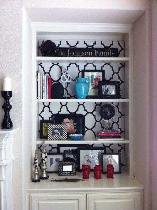 best 20 wallpaper for living room ideas on pinterest living room wallpaper grey wallpaper. Black Bedroom Furniture Sets. Home Design Ideas