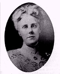 Anna Jarvis | anna jarvis the founder of mothers day was born in webster taylor ...