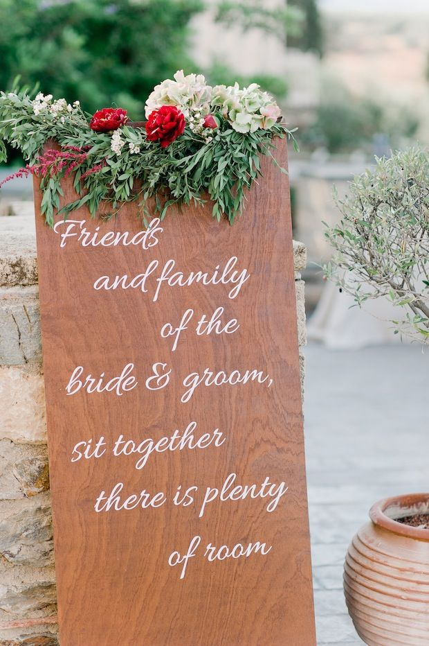 Wedding in Monemvasia