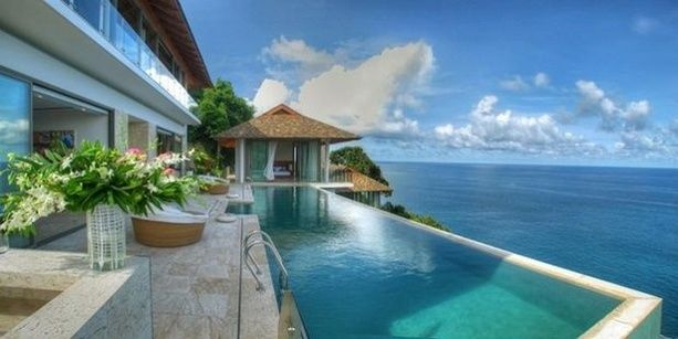 Výsledek obrázku pro luxusní domy a zahrady
