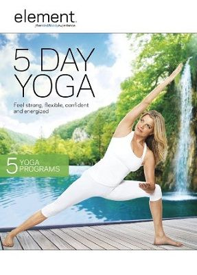 De-Stress and Get Fit with YOGA + Giveaway - The Classy Chics